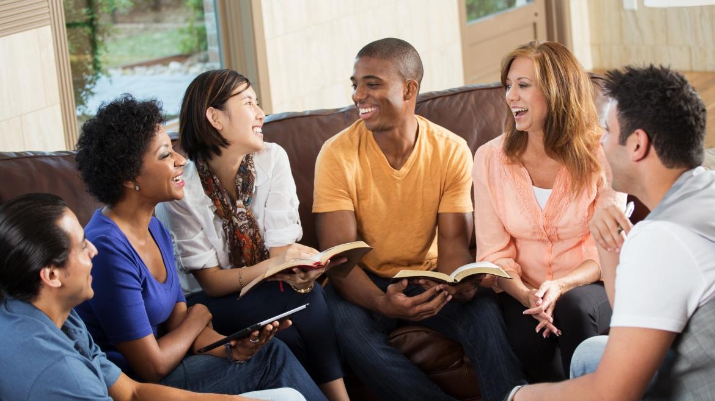 Social <i>Ministry</i>